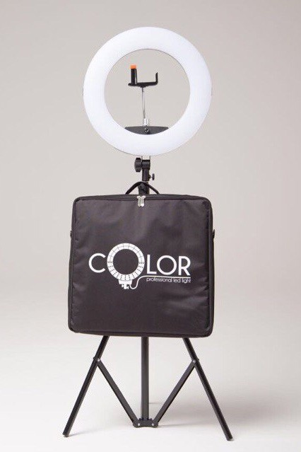 LED Pro Ring Light