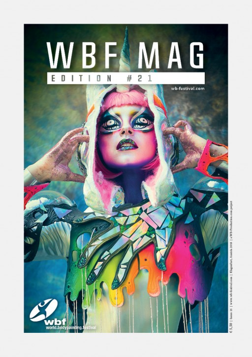 WBF Magazin 2018