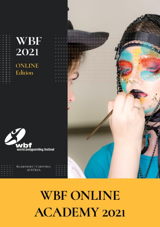 WBF-ONLINE Academy Programm 2021