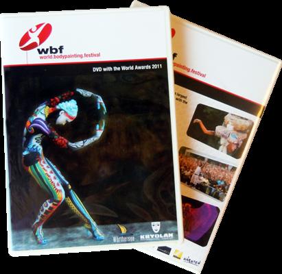 Festival DVD 2011
