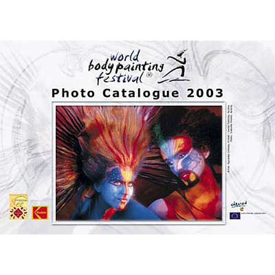 Photo Catalogue 2003