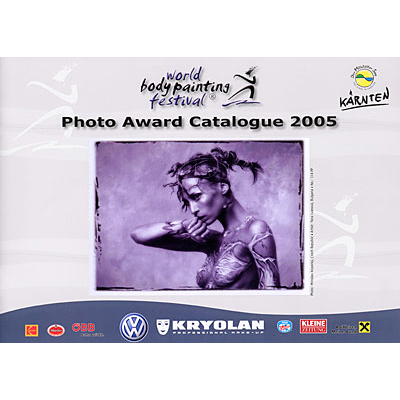 Photo Catalogue 2005