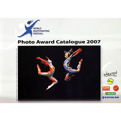 Photo Catalogue 2007