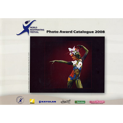 Photo Catalogue 2008