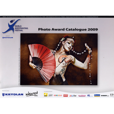Photo Catalogue 2009