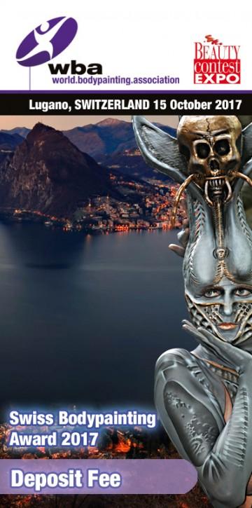 Schweiz: Registration WBA Wettbewerb Lugano