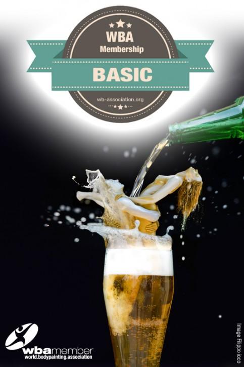 WBA Membership - Basic 2019