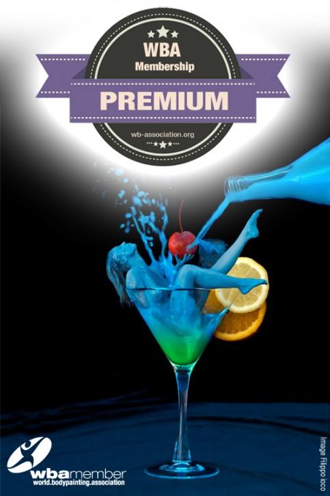 WBA Membership - Premium 2019