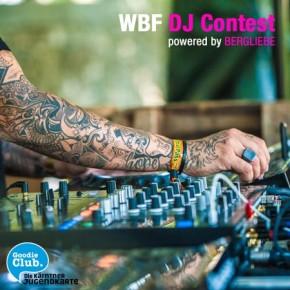 Österreich: Anmeldung DJ Contest 2019