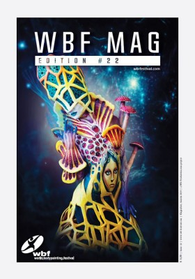 WBF Magazine 2019