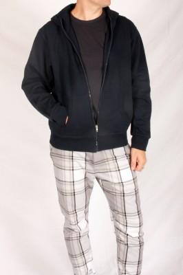 WBF Herren Sweater, Navy, X-Large