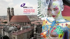 Registration for Artists, Beauty Forum Munich, Germany 2016