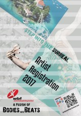 Austria: Registration for Artists 2017