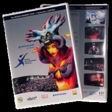 Festival DVD 2009