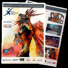 Festival DVD 2010