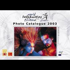 Photo Catalogue 2003