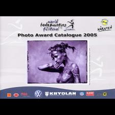 Photo Catalogue 2005