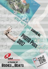 Photo Pass 28 - 30 Jul. 2017