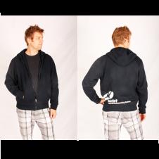 WBF Herren Sweater, Navy