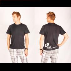 WBF Herren Shirt, Navy
