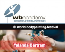 Special Effects Multimedia Bodypainting