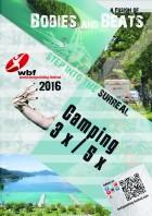 Camping 3 oder 5 Tage