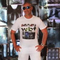 Colour Infected Herren T-Shirt