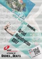 Austria: Registration for Artists 2017